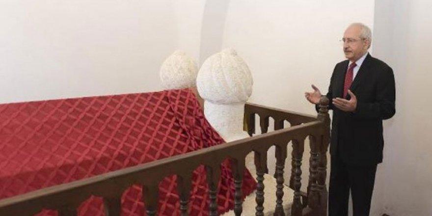 CHP Lideri Kemal Kılıçdaroğlu:Muhafazakarların güvencesi CHP'dir