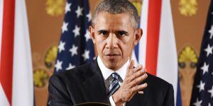 Obama: Esed rejimi, İran ve Rusya sorumlu