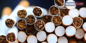Sigara cezalarında yüzde 3.83 artış oldu