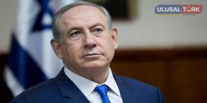 Binyamin Netanyahu'yu istafaya çağırdı