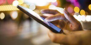 Soğuk havalarda telefonunuzun şarjı bitebilir!