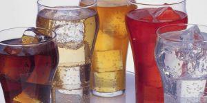 Fransa'da şekerli içecekler için kısmi yasak