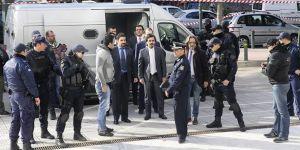 8 darbeci askere ilişkin Yunanistan'dan açıklama