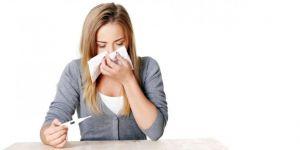 Soğuk havalarda gripten korunmanın yolları