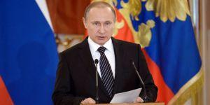 Rus Lider Türk Akımı projesini onayladı