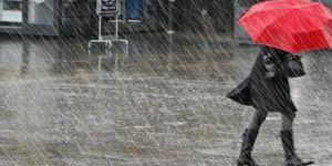 Meteoroloji'den uyarı! Kuvvetli yağışlar geliyor