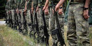 Başına 1,5 milyon TL ödül konan PKK'lı öldürüldü