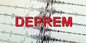 Balıkesir'de 4.1 deprem oldu