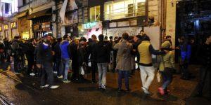 Taksim'deki bombalı saldırıda flaş gelişme