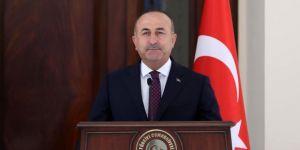 Bakan Çavuşoğlu'nun uçuş izni iptal edildi