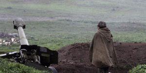 Ermenistan-Azerbaycan sınırında sular durulmuyor