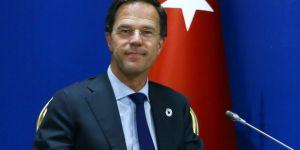 Hollanda Başbakanı'ndan ilk açıklama