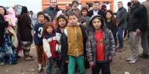 Suriyeli çocuklar için en kötü yıl