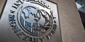 IMF binasında patlama: 1 yaralı