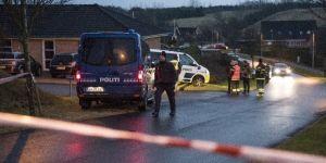 Fransa'da lise saldırısından 4 kişi yaralandı