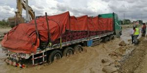 Peru'da sel can aldı  48 ölü