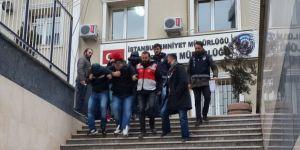 İstanbul ve Kocaeli'nde fuhuş operasyonu