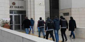 Mersin'dePKK operasyonu: 36 gözaltı