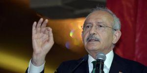 """Kılıçdaroğlu """"ortadoğu ve suriye politakası iflas etmiştir''"""