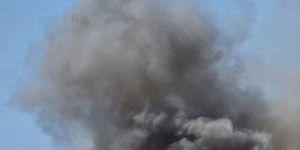 Rus  jetleri  cezaevini vurdu: 16 ölü