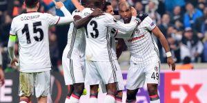 Lyon'a şok, Beşiktaş'a sürpriz
