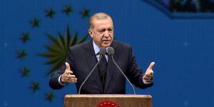 """Erdoğan """"16 Nisan'dan sonra ne olacak?''"""