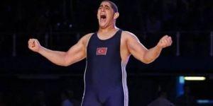 Osman Yıldırım Avrupa Şampiyonu oldu