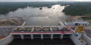 Nepal ile Çin Arasındaki Hidroelektrik Anlaşması