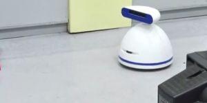 Üniversite Öğrencileri Ev Robotları Geliştiriyor