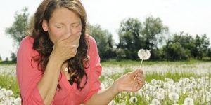 Bahar alerjisi için çözüm önerileri
