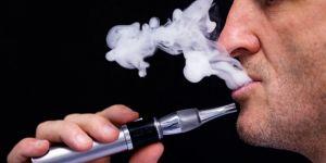 Elektronik sigara ve zaraları