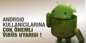 Android kullanıyorsanız banka hesaplarınız çalınmış olabilir!