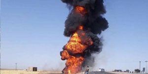 Nusaybin'de şok kaza! Tanker ile yolcu otobüsü çarpıştı