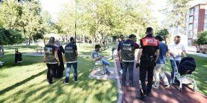 Parkların asayişi artık park polisinden sorulacak