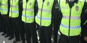 Trafik şubede rüşvet operasyonu: Onlarca polis gözaltında