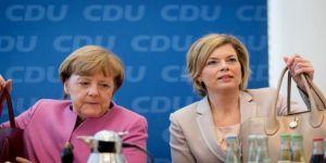 Merkel'in yardımcısı: Türkiye'ye yapılan yardımlar durdurulsun