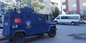 Zırhlı polis aracı küçük çocuğu öldürdü!