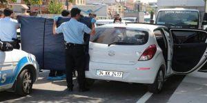 Otomobilinin içinde saatler sonra ölü bulundu
