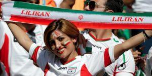 İran ırkçılıkta sınır tanımıyor!