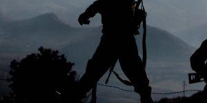 Kayıp askerin cesedi ayakları zincirlenmiş halde bulundu!