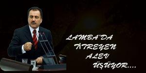 Dava adamı Muhsin Yazıcıoğlu 62 Yaşında