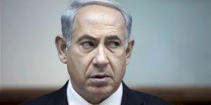 İsrail Başbakanın'dan İsrail ve İran açıklaması