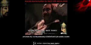 Sultan Alparslan Hack Tugayın'da PKK'ya darbe