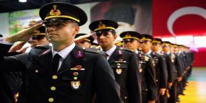 Bakan Nurettin Canikli:9 bin 753 subay ve astsubay yetiştirilecek