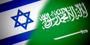 Suudi Arabistan İsrail'den savunma sistemi satın alıyor