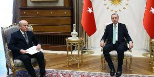 AK Parti-MHP ittifakında son durum