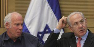 İsrail zülme doymuyor:Daha çok Filistinli kanı dökülmeli