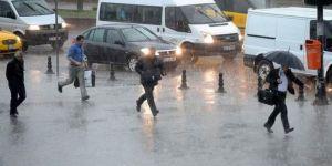 Yarın hava nasıl olacak? (Yarın İstanbul'da hava durumu nasıl olacak?)