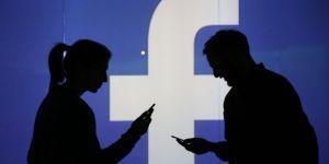 Medya devi Facebook'un hisseleri sert düştü