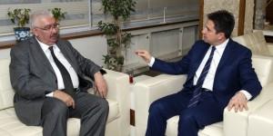 """""""MHP-AK Parti ittifakının hedefi yüzde 70"""""""